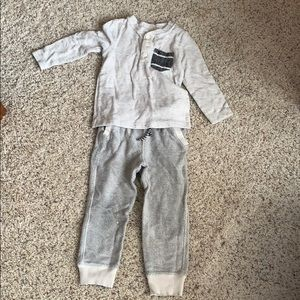 Other - Cute kid pant set